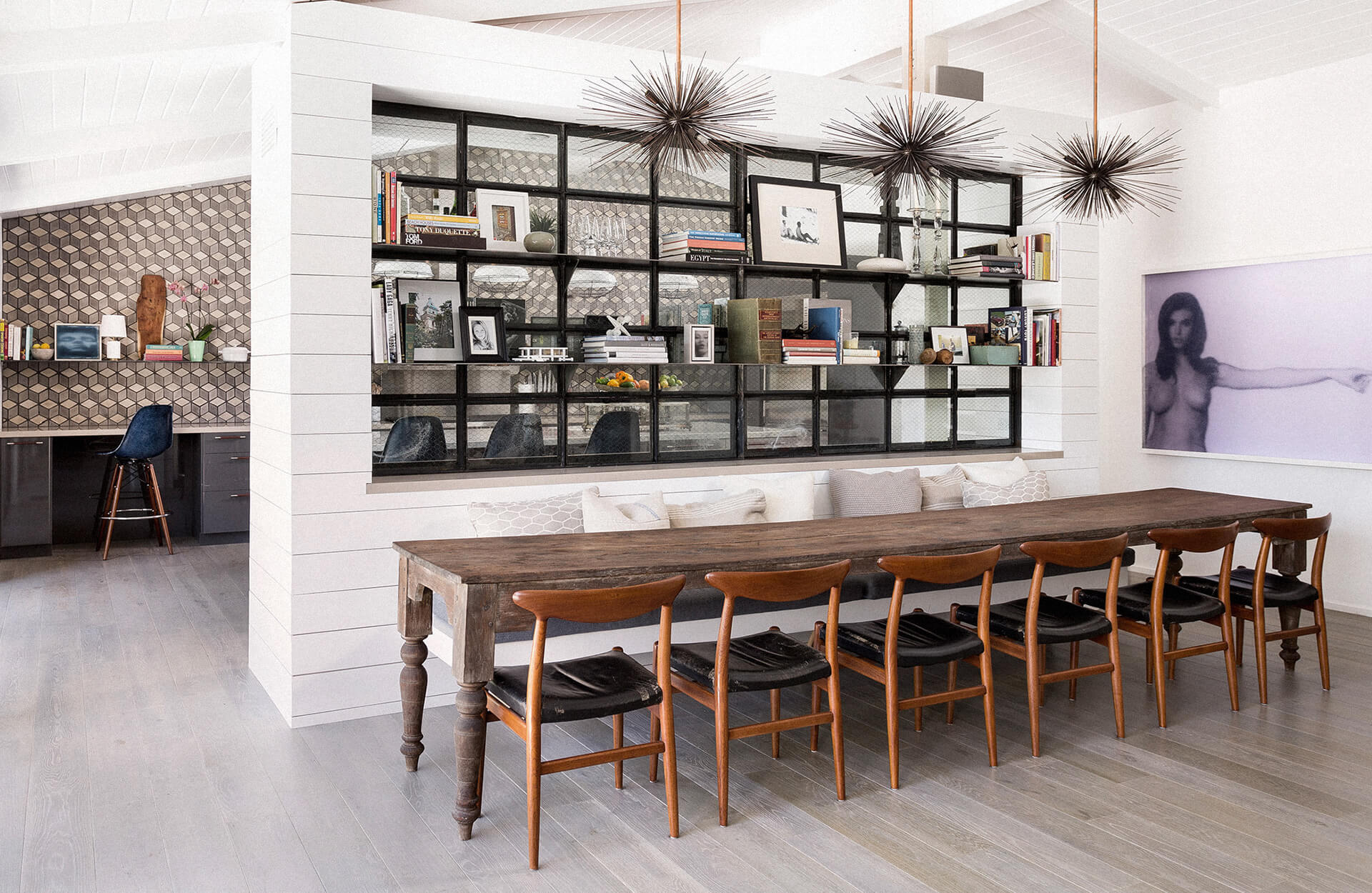 Brown Design Group - Sonia Castillo studio 9